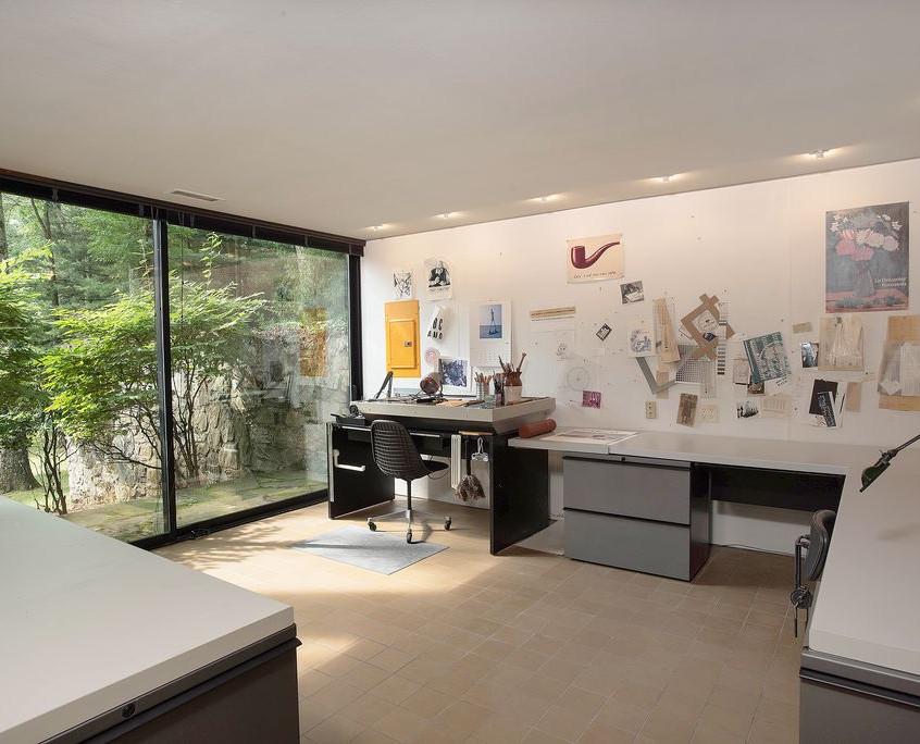 Paul Rand House for Sale