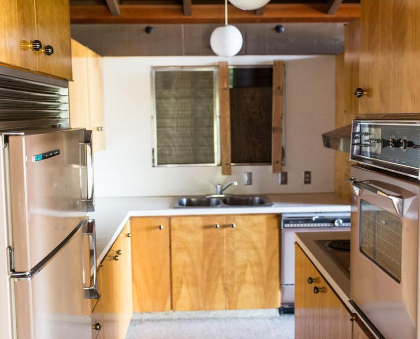 Post and Beam for Sale in California