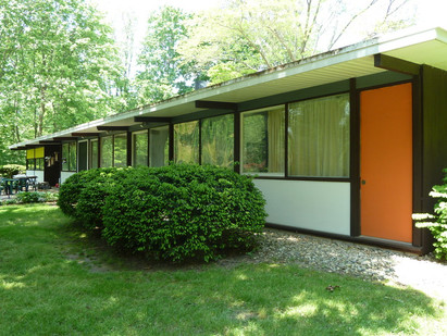 Mid-Century Modern Real Estate For Sale, August 2nd, 2019