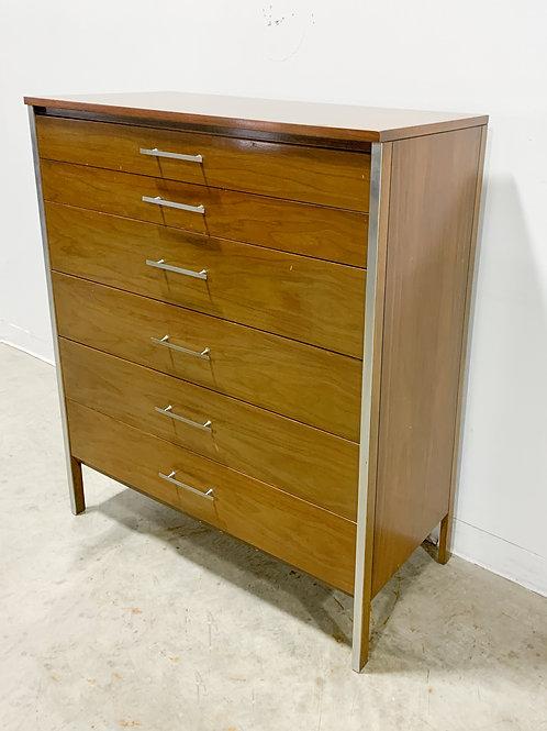 Paul McCobb Calvin Linear tall dresser