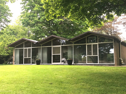 Mid-Century Modern Real Estate For Sale: May 31st, 2019
