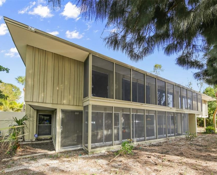 Ralph Twitchell Home For Sale