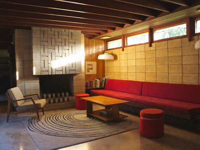 How to Find Mid-Century Modern Homes for Sale