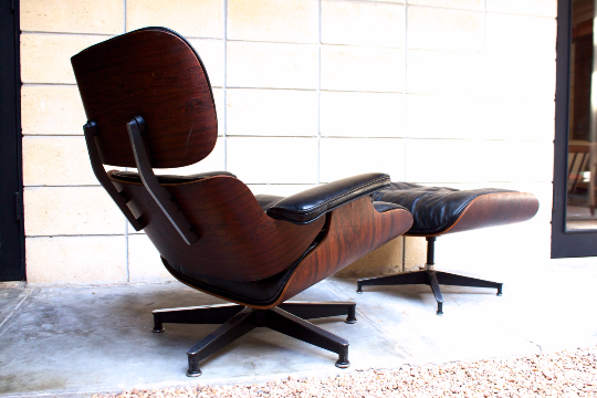 Iconic mid century modern furniture designers part 1 for Iconic mid century modern furniture