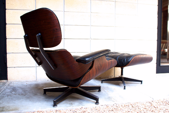 Iconic Mid Century Modern Furniture Designers (Part 1)