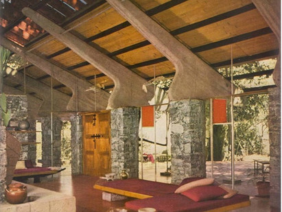 The Lost Anshen + Allen Silverstone House: Rediscovered in Mexico 70 Years Later