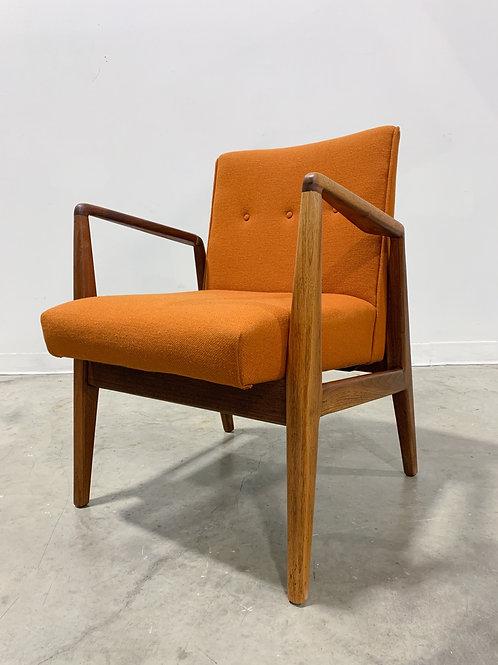 Jens Risom C-120 armchair