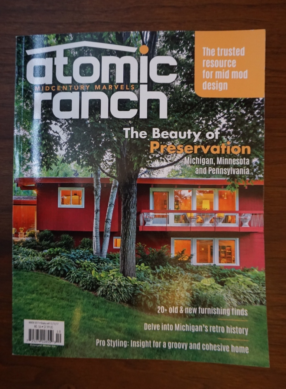 Atomic Ranch Winter 2017 Cover