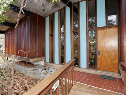 Mid-Century Modern Real Estate for Sale: April 13th, 2018