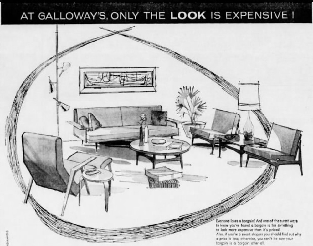 Galloway's Furniture