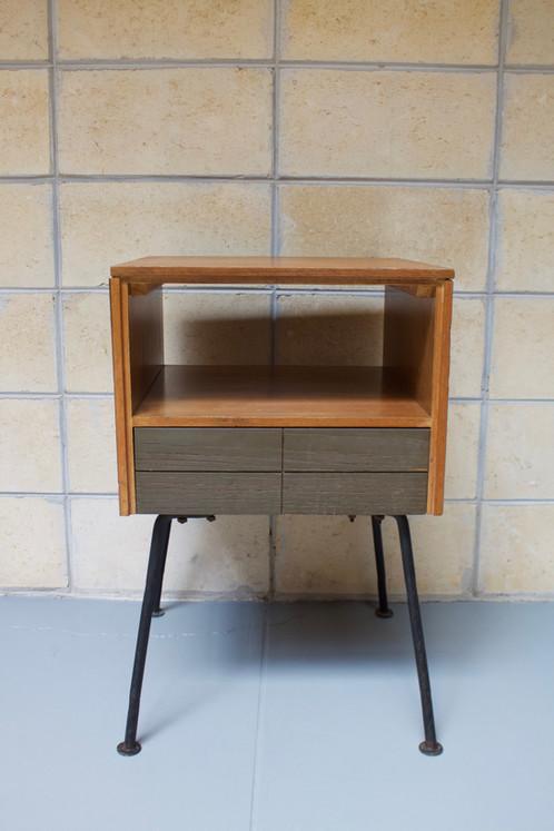 Raymond Loewy Side Table