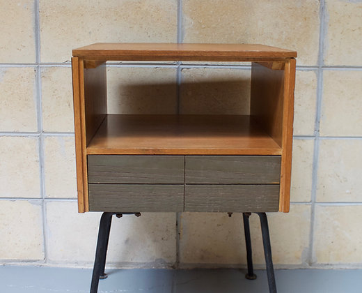 Raymond Loewy Side Table