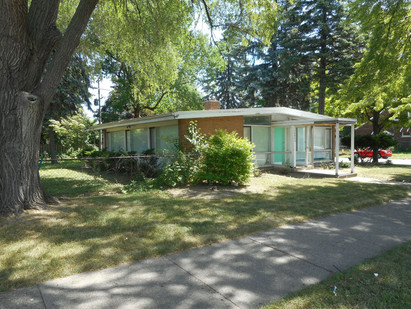 Mid-Century Modern Real Estate For Sale: March 23rd, 2018