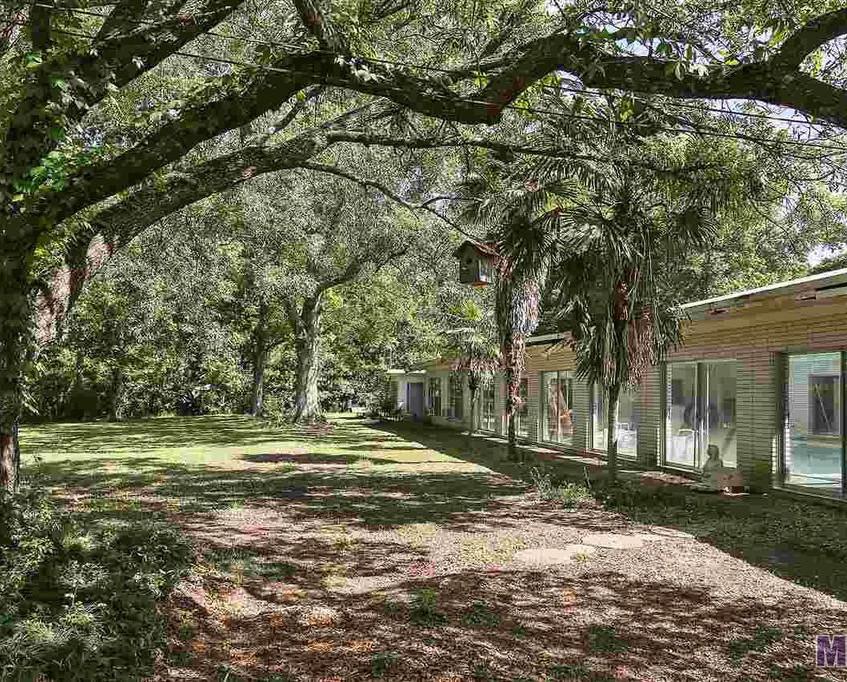Modern Home in Baton Rouge, LA