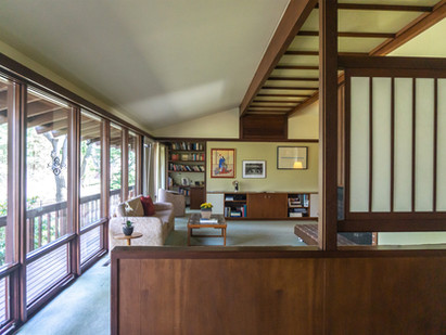 Mid-Century Modern Real Estate For Sale: April 12th, 2019