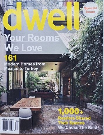 Feature in Dwell