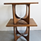 Thumbnail: Pair of Broyhill Brasilia side tables