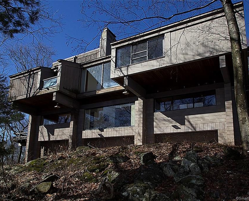 Vincent Amore Home for Sale