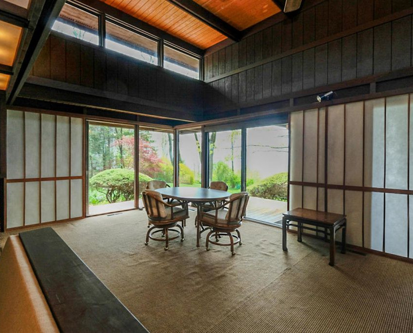 Norman Carver Home for Sale