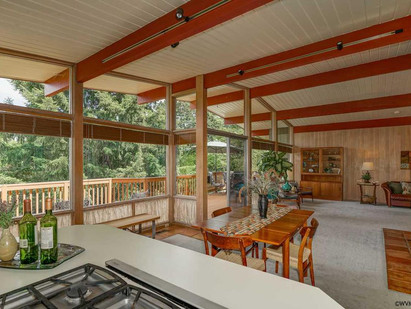Mid-Century Modern Real Estate For Sale: June 15th, 2018