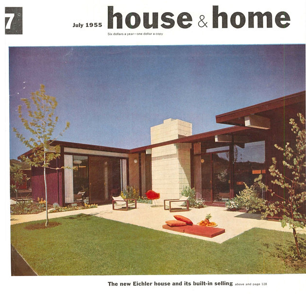 ... Also Put Residents In A Community That Was Ransacked By The Golden  State Killer. Did The Design Of Eichler Homes Play A Role In These Horrific  Crimes?