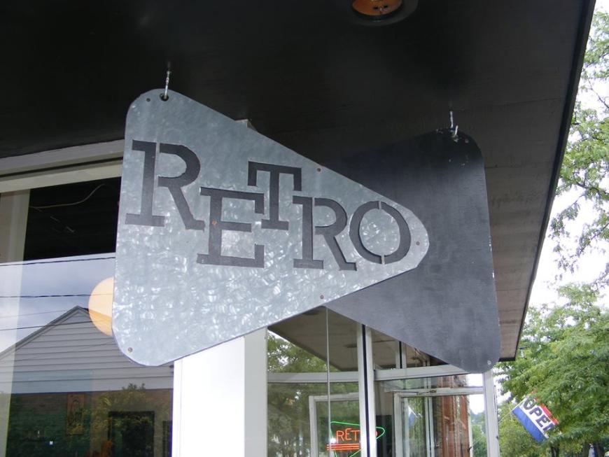 Retro Kalamazoo
