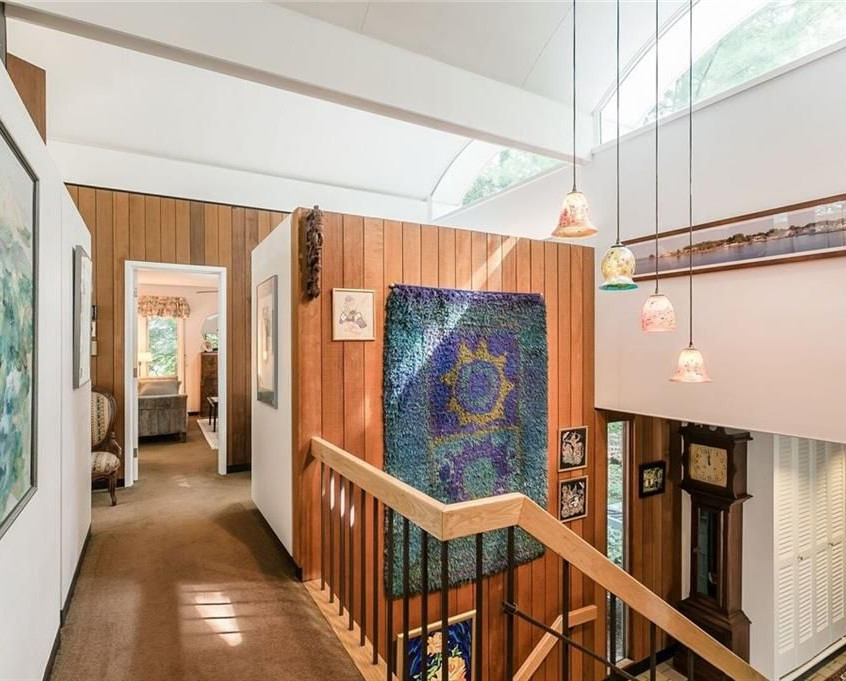 Mid-Century For Sale in Rochester