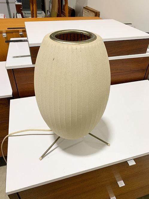 George Nelson Howard Miller Cigar Table Lamp