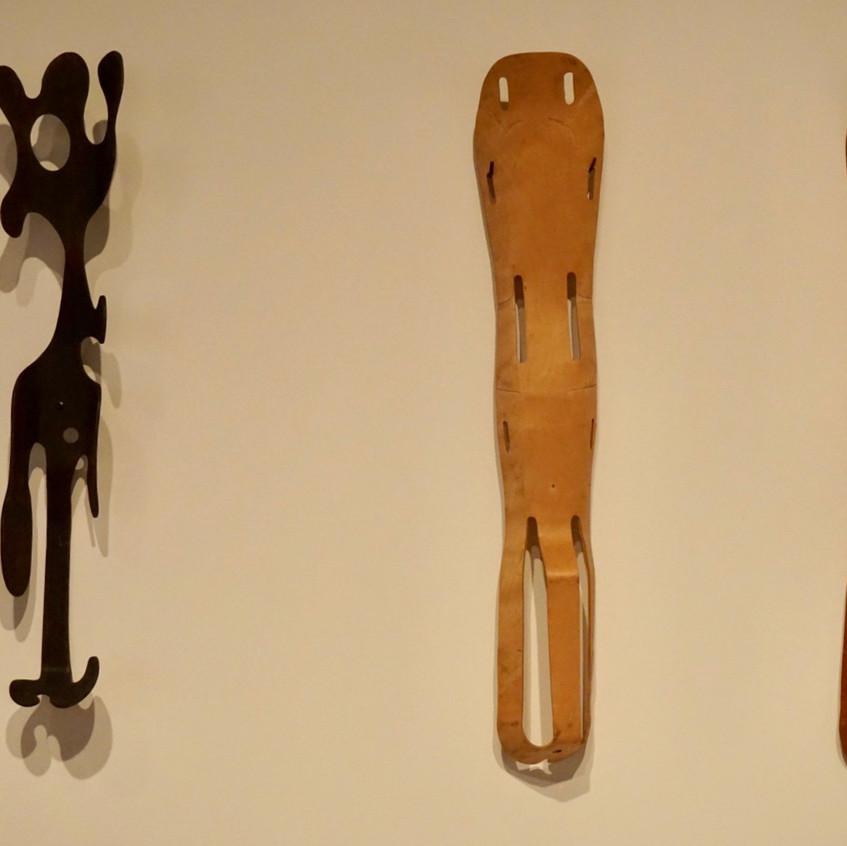 Early Eames Splints