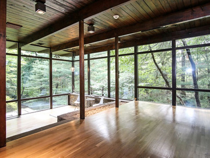 Mid-Century Modern Real Estate For Sale: August 31st, 2018