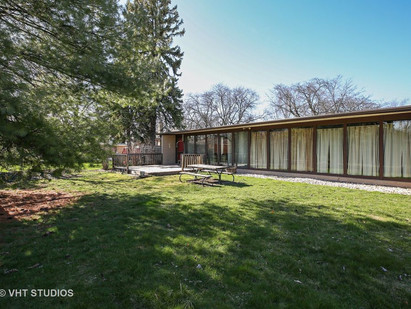 Mid-Century Modern Real Estate for Sale: April 27th, 2018