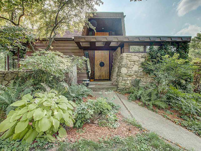 Mid-Century Modern Real Estate For Sale, July 12th, 2019
