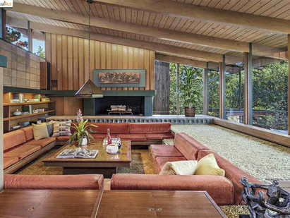 Mid-Century Modern Real Estate For Sale: September 6th, 2019