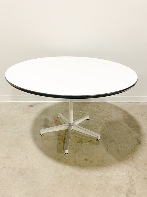 Eames 650 Dining Table for Herman Miller