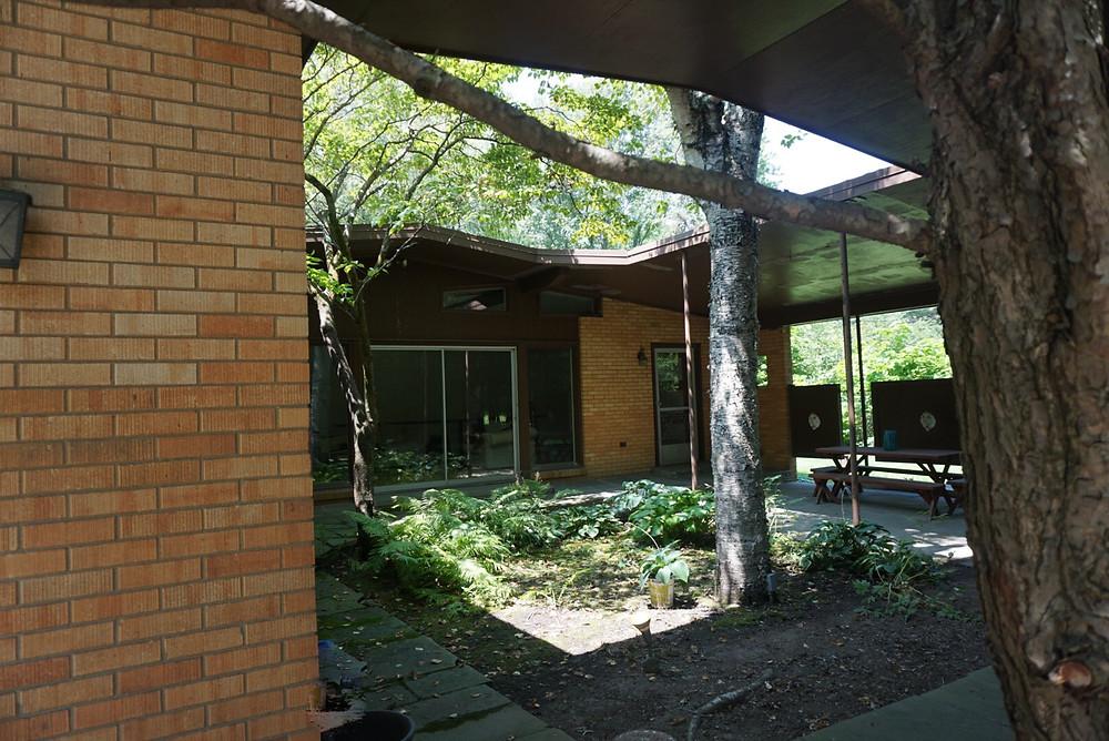 Paul Rudolph House for Modern Living