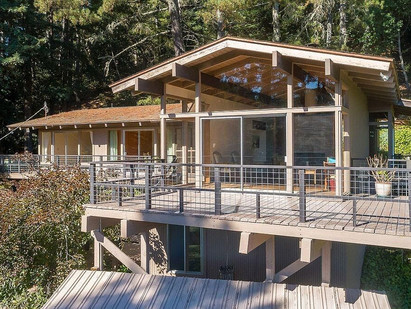 Mid-Century Modern Homes For Sale: October 25th, 2019