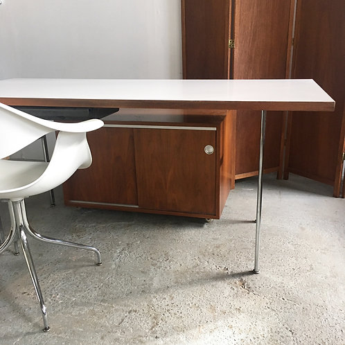 George Nelson Herman Miller desk