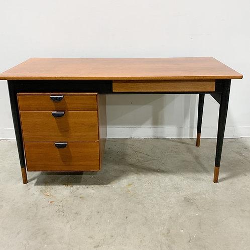 1950s Finn Juhl desk for Baker Furniture