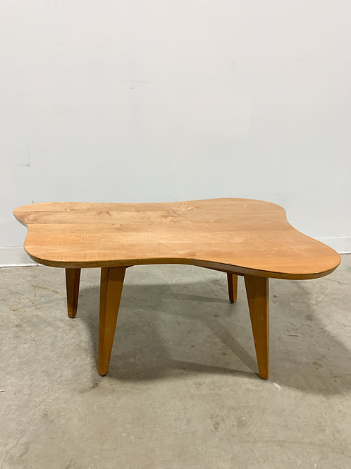 Jens Risom 600 Cloud table for Knoll 1940s