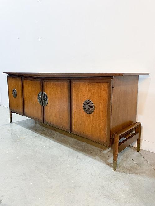 Helen & Hobey Baker  large Mid Century Modern dresser