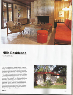 Dwell Feature