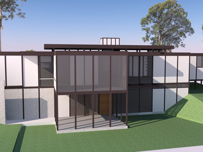 Architect or CAD Designer? Who to Hire For Your Dream Home