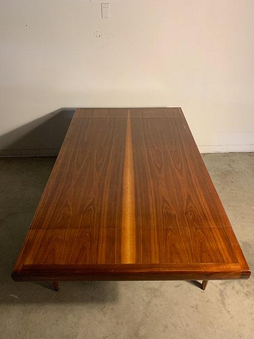 George Nakashima Origins Dining Table 203 for Widdicomb Mueller