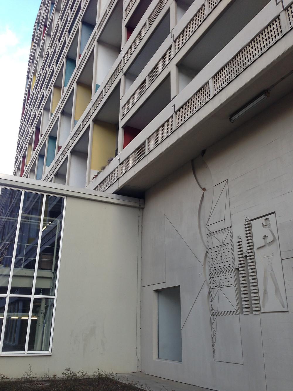 Corbusierhaur