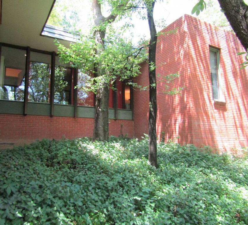 Mid-Century Modern in Oklahoma