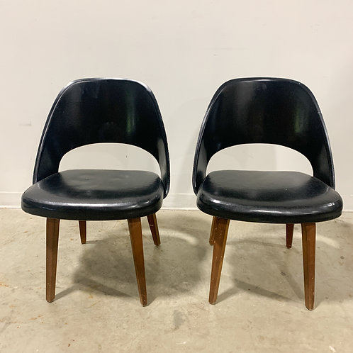 Eero Saarinen Model 72 chairs for Knoll 1960s