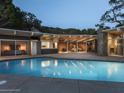 Where Can You Afford to Buy a Mid-Century Modern House?