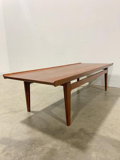 Finn Juhl Teak Japan Coffee Table or Bench