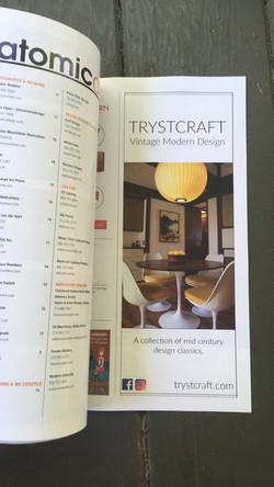 Trystcraft Atomic Ranch June 2017