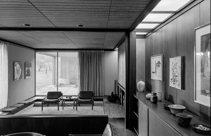 Roemer Residence 1963